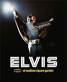 Ultimate book on Madison Square Garden shows