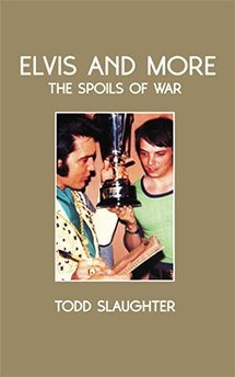 Autobiography Todd Slaughter