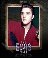 The Elvis Files, Volume 2