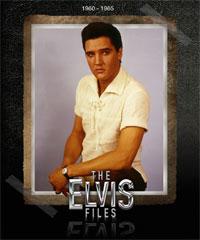 The Elvis Files, Volume 3