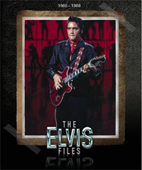The Elvis Files, Volume 4