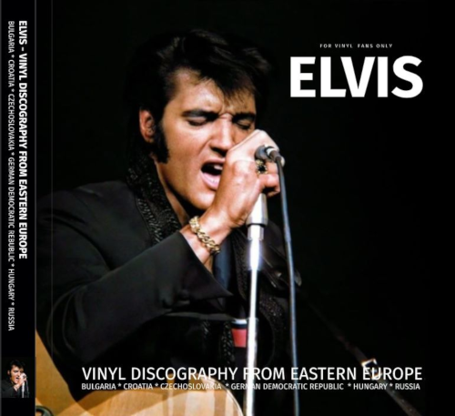 For Vinyl Fans Only