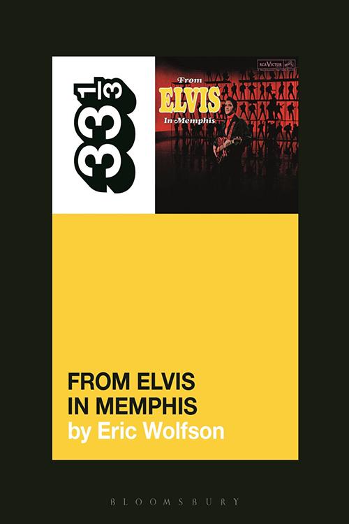 From Elvis In Memphis 33 1/3