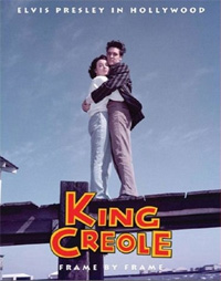King Creole Frame By Frame
