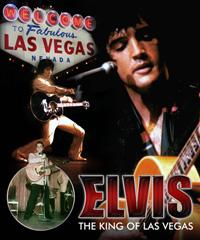 Elvis - The King Of Las Vegas