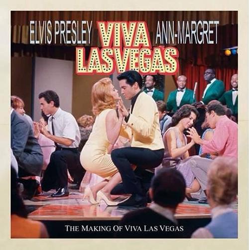 Making Of Viva Las Vegas