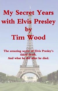 My Secret Years With Elvis Presley