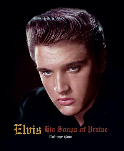 His Songs Of Praise, Volume 2