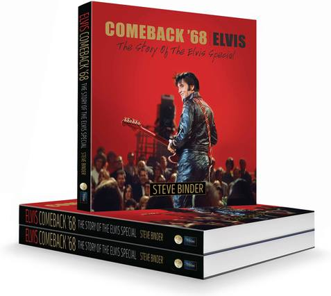 Comeback '68 - The Story Of The Elvis Special