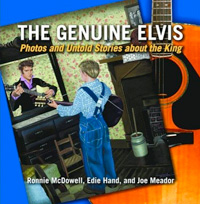 Genuine Elvis, The: Photos And Untold Stories About The King