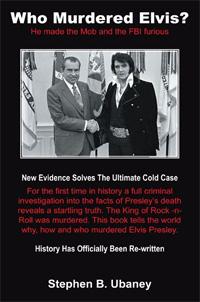 Who Murdered Elvis?