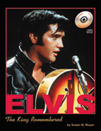 Elvis The King Remembered