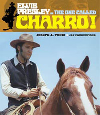 Elvis As The One Called Charro