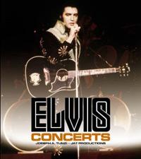 Elvis - Concerts