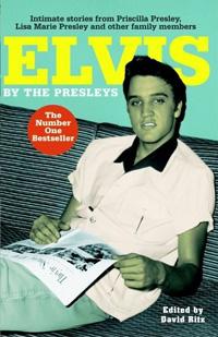 Elvis By The Presleys (2006 Paperback)