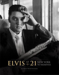 Elvis At 21 - New York To Memphis (Deluxe Edition)