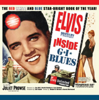Inside G.I. Blues Box Set (DVD + Book + Vinyl Single)