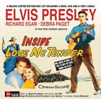 Inside Love Me Tender - Box Set