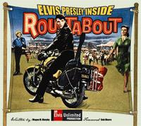 Inside Roustabout (DVD + Book + Vinyl Single)