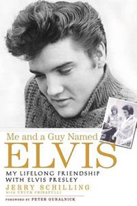 Me And A Guy Named Elvis 12-Copy Signed Prepack