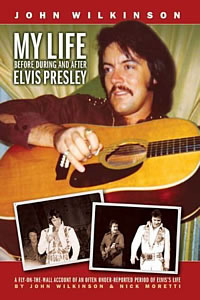 My Life Before, During And After Elvis Presley