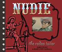 Nudie: The Rodeo Tailor