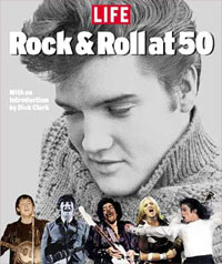 Rock'n'Roll At 50: A History In Pictures