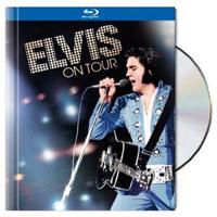 On Tour (Blu-Ray)