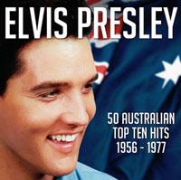 50 Australlian Top Ten Hits 1956-1977