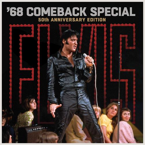 68 Comeback Special: 50Th Anniversary Edition