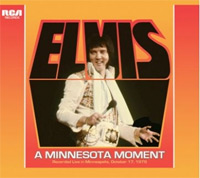 A Minnesota Moment