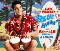 Blue Hawaii Expanded Album