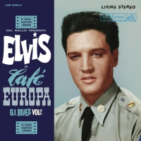 Café Europa - G.I. BLues Vol. 2