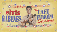 G.I. Blues - The Cafe Europa Sessions