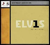 Elvis 30 #1 Hits - 2010 World Cup Edition
