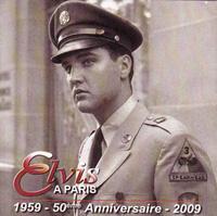Elvis A Paris - 50th Anniversary (Enhanced)