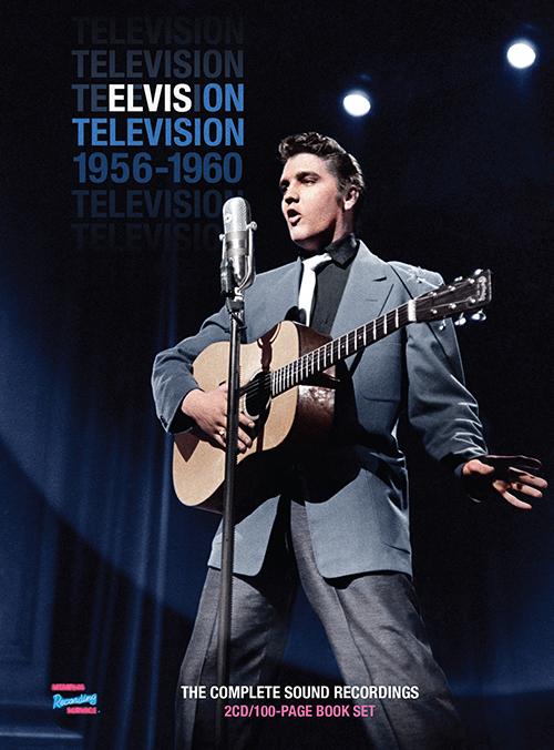 Elvis On Television