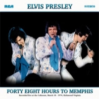 Forty Eight Hours To Memphis