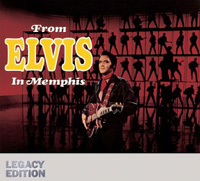From Elvis In Memphis - 40th Anniversary Edition