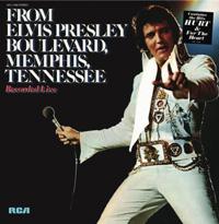 From Elvis Presley Boulevard