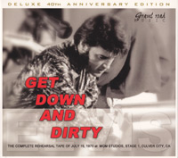 Get Down And Dirty