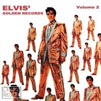 Elvis' Golden Records Volume 2