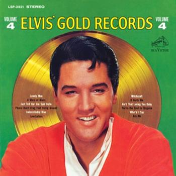 Gold Records, Volume 4