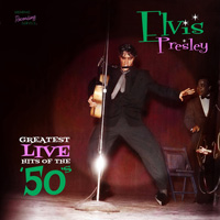 Greatest Live Hits Of The 50s