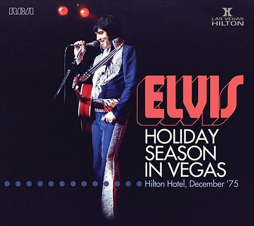 Holiday Season In Vegas