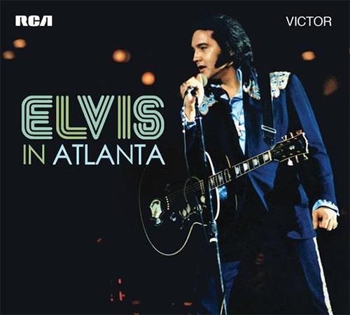 Elvis In Atlanta