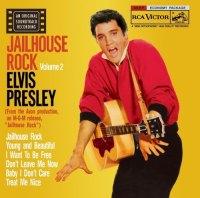 Jailhouse Rock, Volume 2