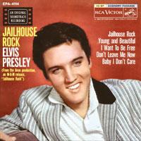 Jailhouse Rock (Vinyl)