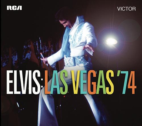 Las Vegas 1974