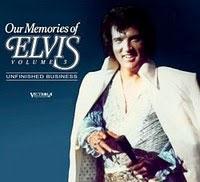 Our Memories Of Elvis, Volume 3